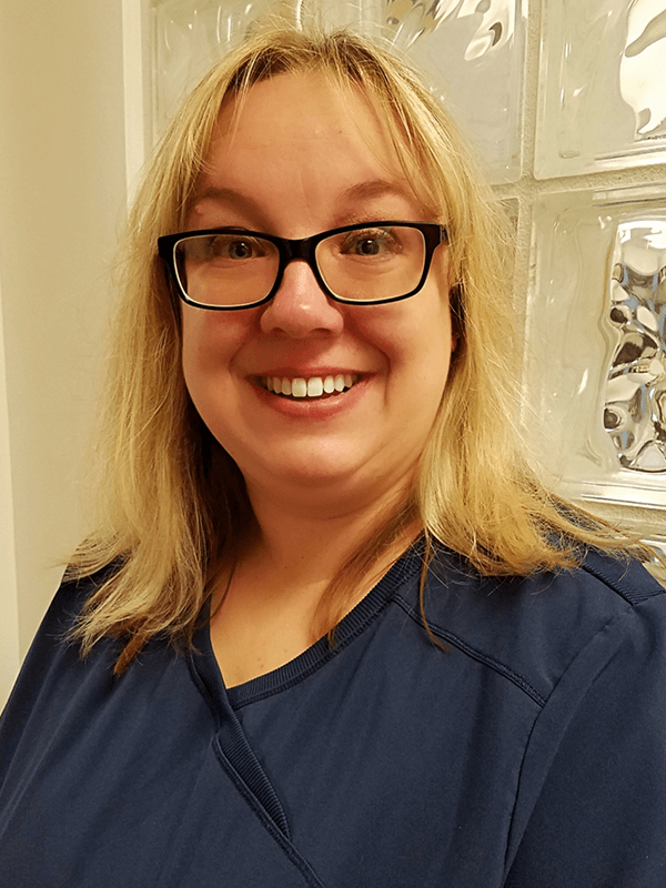 Dawn - Winchester Dental Hygienist