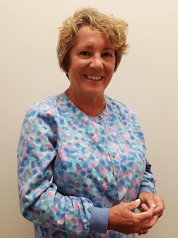 Ellen - Winchester Dental Assistant