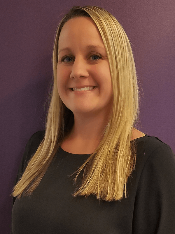 Michelle - Front Desk Coordinator