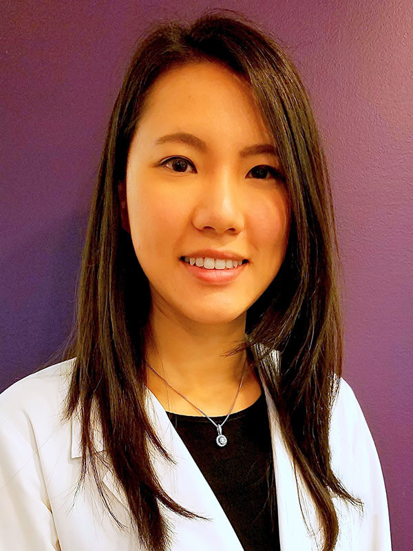 Winchester Dentist - Amy S. Huang, DMD
